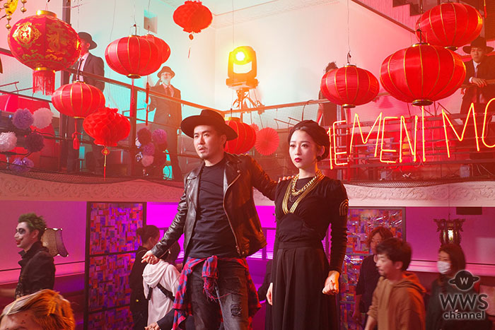 吉本坂46、『今夜はええやん』MVセットのBARが心斎橋に期間限定オープン!