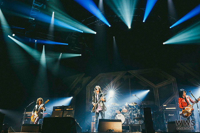 THE YELLOW MONKEY、20万人動員の全国アリーナツアーがスタート!異なるセットリストで魅了した平成最後の初日・静岡2Days!