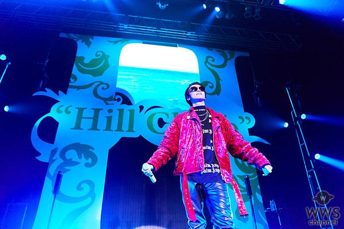 Hilcrhyme、セミファイナル公演で、豊洲PIT 3DAYS公演の開催とリメイクベストの発売を発表!