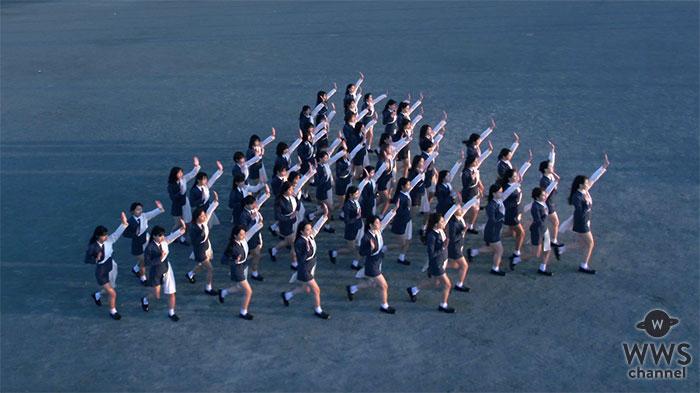 ラストアイドル、学校一棟のロケーションで52人がサバイブする「大人サバイバー」MUSIC VIDEOが公開!