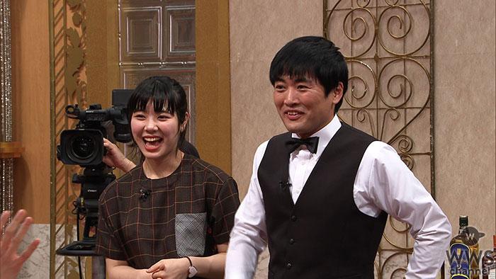 眉村ちあき、テレビ東京「ゴッドタン」で「スナック眉村ちあき」第3弾が2週に分けて放送決定!
