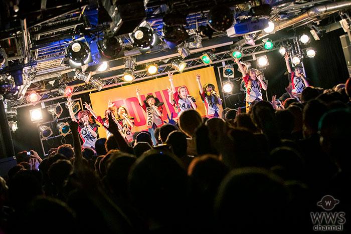GANG PARADE、「ギャンパレ999」大盛況!4月26日(金)にはスペシャルイベントの開催も決定!!