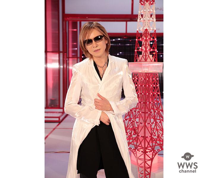 YOSHIKI 、NHK「SONGS OF TOKYO」オンデマンド配信開始!「他界したメンバーの偉大さを世界に伝えたい」