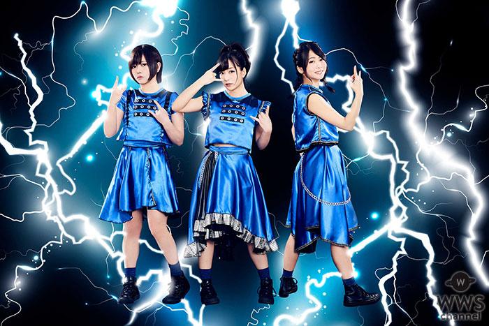 あゆみくりかまき初のミニアルバムが7/10発売に決定!新ライブ映像「未来トレイル」も公開!