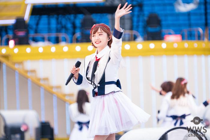 【ライブレポート】NGT48、「春フェス」でリスタートを切る『青春時計』をパフォーマンス!!<AKB48グループ春のLIVEフェス>