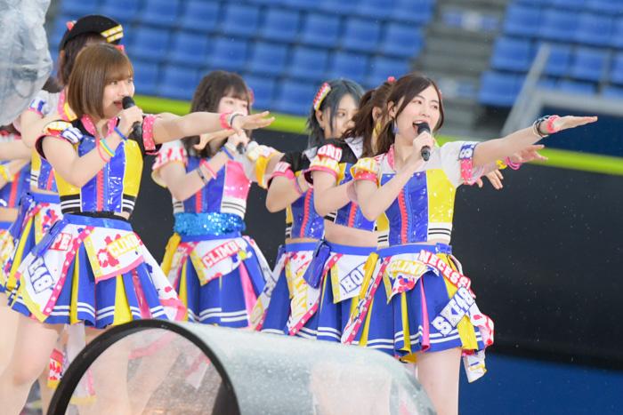 SKE48が「春フェス」で見せた圧巻のダンスパフォーマンス!<AKB48グループ春のLIVEフェス>