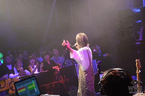 【ライブレポート】ロザリーナ、目指すは大きく武道館!初のワンマンライブで明かす目標!!
