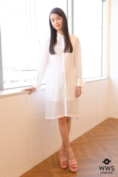 新人女優・茅島みずきにインタビュー!新ヒロインに大抜擢されたポカリスエットのCM出演について「期待に応えられるように頑張る」と意気込み!!