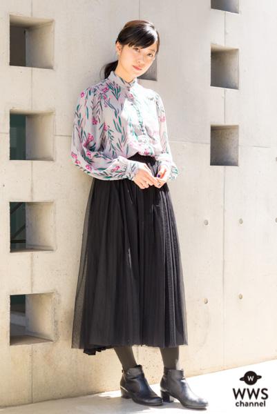 女優・深川麻衣にロングインタビュー!3年目を迎える朗読劇『柳橋物語』について「新鮮な気持ちで稽古に挑んでいきたい」