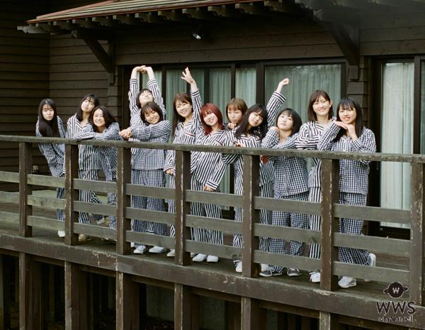 アンジュルム、初のアーティストブックは蒼井優×菊池亜希子のダブル編集長が責任編集!