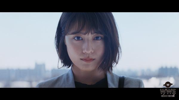 有村架純が出演のJA共済の新CMが公開!楽曲はいきものがかり!!