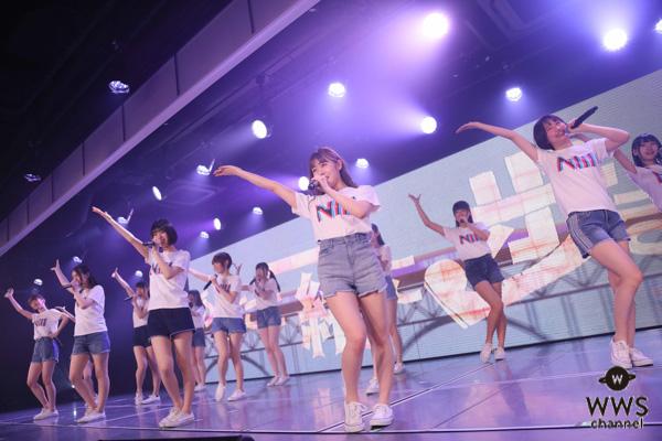 柏木由紀がNGT48との兼任解除へ「新生NGT48の応援をよろしくお願いいたします」