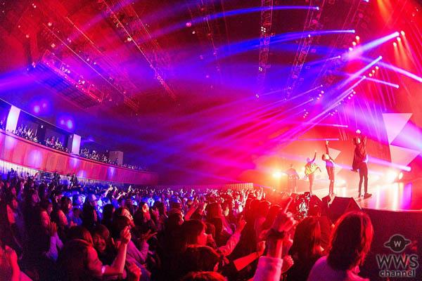FlowBack、20会場25公演自身最大規模のツアーは大成功のうちに幕!