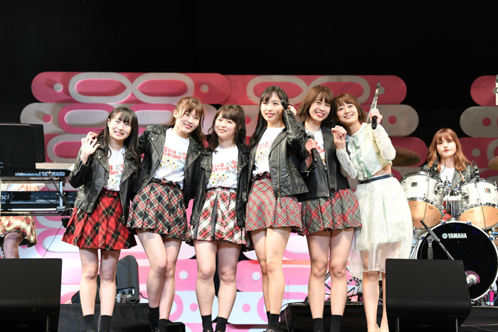 【4月13日レポート】AKB48 チーム8・谷川聖「AKB48全体を盛り上げたい」と決意!結成5周年記念コンサートを河口湖で開催!
