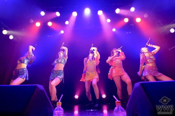 アップアップガールズ(仮)、表参道GROUNDで会員無料ワンマンライブを開催!