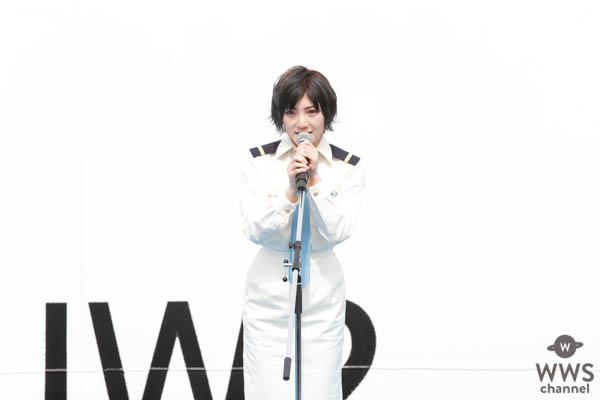 STU48の船上劇場「STU48号」がついに出航!