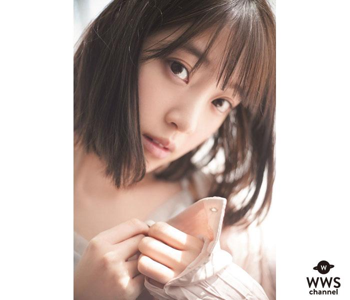 乃木坂46・堀未央奈が語る成長「乃木坂46を卒業した時に女性になる」!