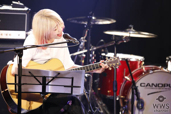 SHE IS SUMMER、大矢梨華子ら、総勢53組の若き才能が炸裂した3日間「うずフェス(仮)」次回出演者募集も!