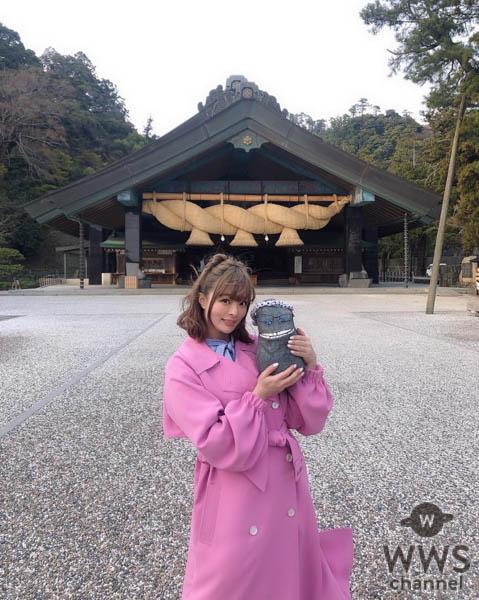 """スペースシャワーTV、日本屈指のパワースポット""""出雲大社""""で開催されたきゃりーぱみゅぱみゅのライブを独占放送!"""
