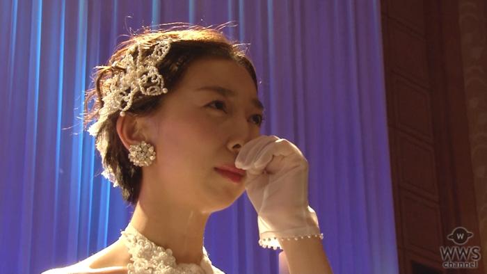 声優・飯田里穂がウェディングドレス姿を初披露!サントリー「クラフトボス ブラウン」新WEB動画が公開に