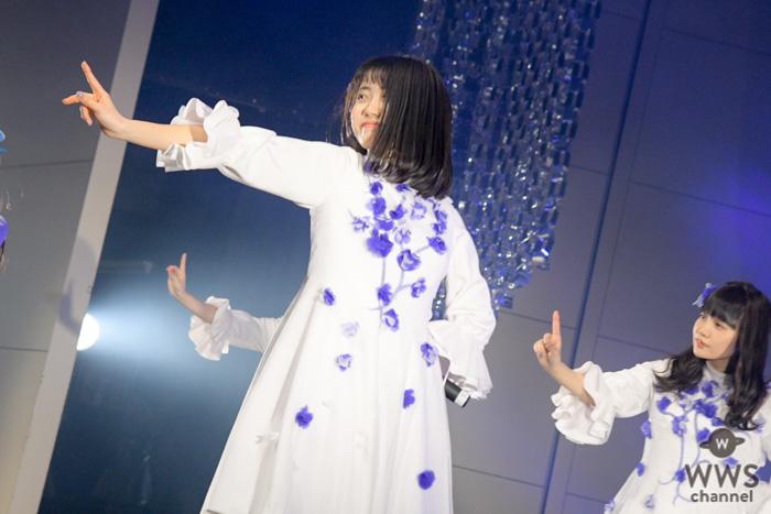 【ライブレポート】26時のマスカレイド、真夏のメジャーデビューへ衝動掻き立てるパフォーマンス!!<LIVE SHOW CASE 2019>