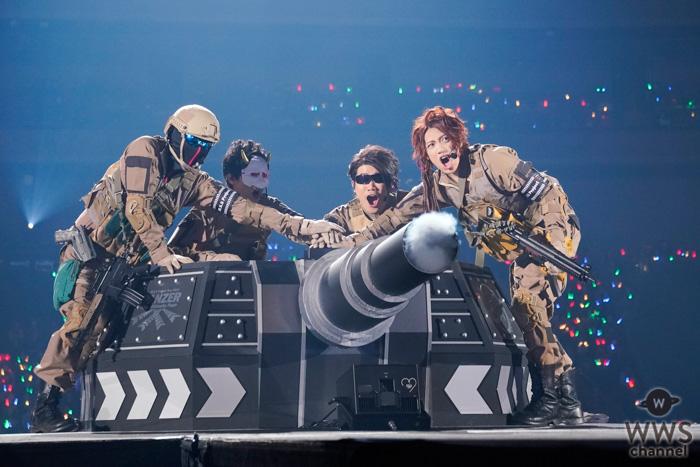 M.S.S Projectが初のさいたまスーパーアリーナ公演を大成功で収める!