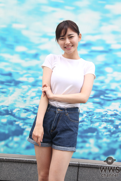 【動画】ミスマガジン2019 ベスト16・桜田茉央が芸能活動の目標を語る!「オードリーヘップバーンさんのように海外でも活躍したい」