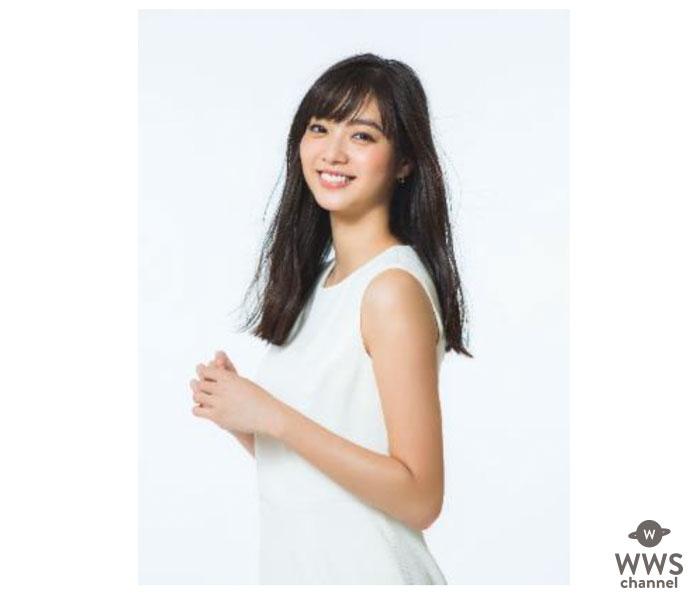 女優・新川優愛が「第22回文化庁メディア芸術祭受賞作品展」のアンバサダーに就任