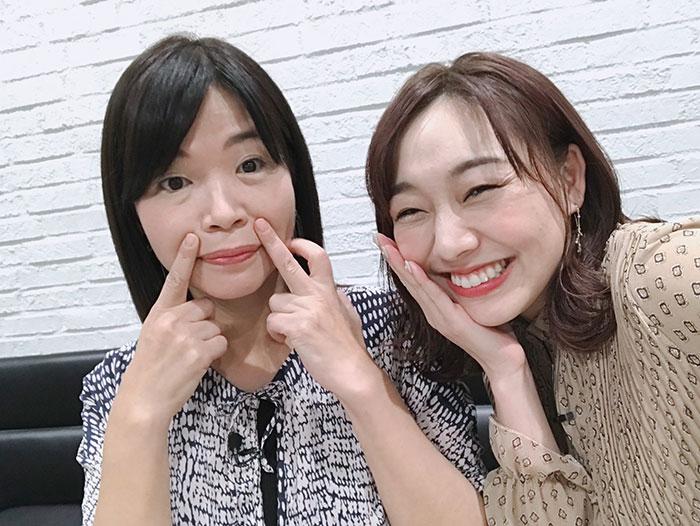 須田亜香里、オアシス・大久保佳代子との2ショット公開!「エビシリーズ 再開期待」の声も!!