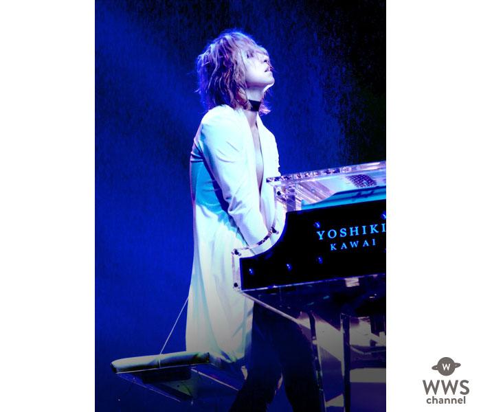 X JAPAN YOSHIKI、ハリウッド音楽監督に就任!「X JAPAN のためにHIDEとTAIJIの夢も背負って世界で戦っています」