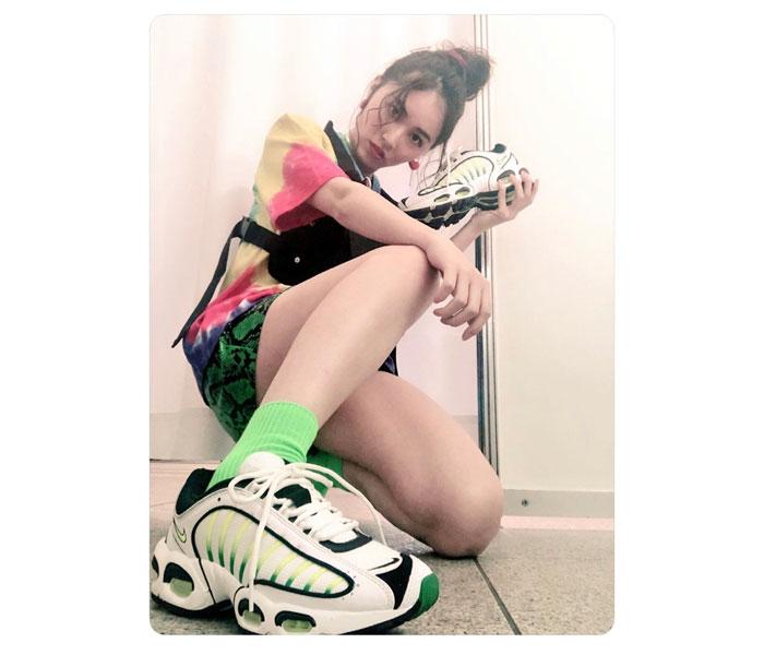 松井珠理奈がガルアワ出演で「キモ撮り」に挑戦!「颯爽としていて凄くカッコ良かった」とファンの感想も!