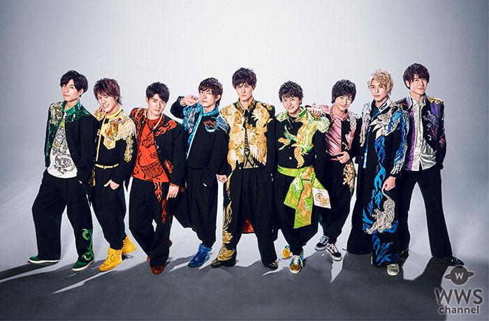 BOYS AND MEN、ニューシングル「頭の中のフィルム」リリース!2019年9月から全国ホールツアー開催決定!