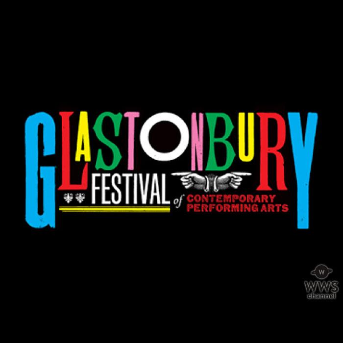 BABYMETAL、UK「グラストンベリーフェスティバル」に初出演することが決定!