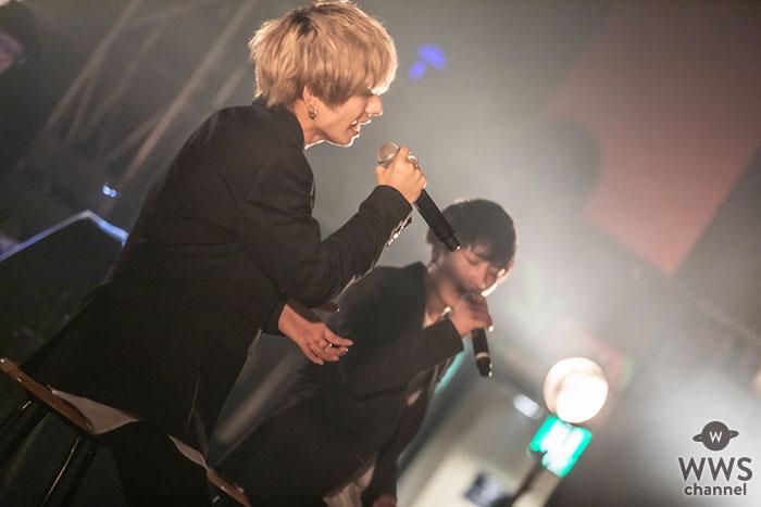 集めすぎるボーカルユニットANFiNY!duo MUSIC EXCHANGEを700本のヒマワリ畑に!!