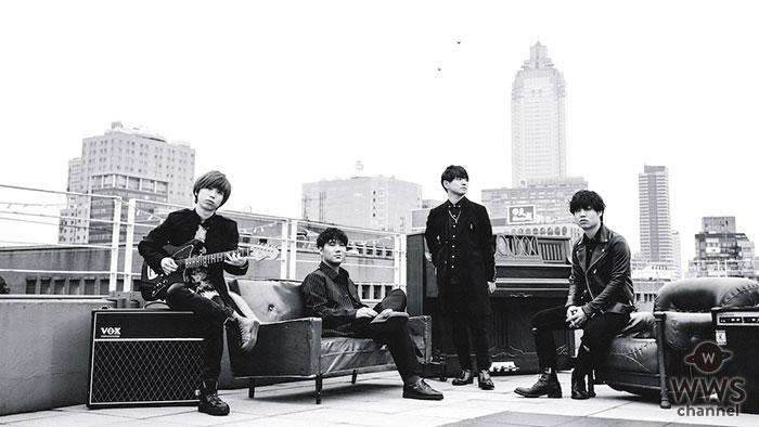 Official髭男dism、5月18日(土)に開催の「Pretender」発売記念フリーライブのLINE LIVEでの生中継が決定!