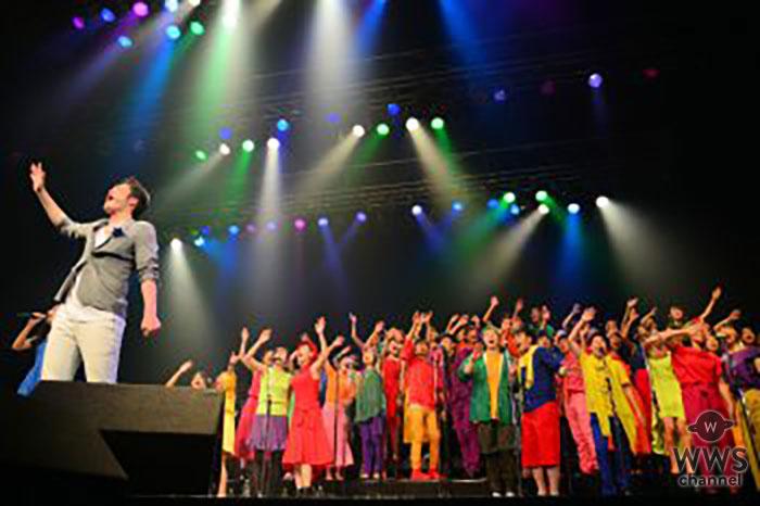 フェス型ライブ『Possibility』、8月公演でクワイアメンバーを一般募集中!!