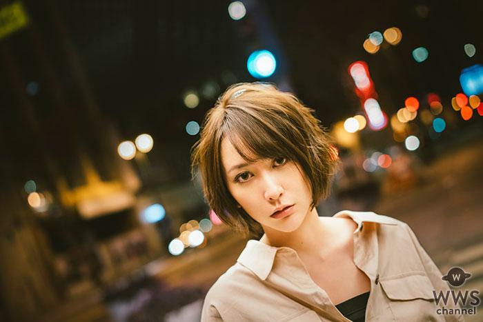 藍井エイル、新曲 「月を追う真夜中」が 8月28日(水) に発売決定!