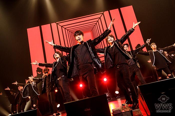 SUPERNOVA、10周年イヤーを飾るツアー完全燃焼!最高の盛り上がりを見せた新曲「BANG★」