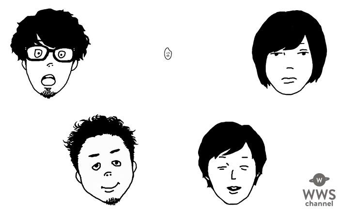 """キュウソネコカミ、新元号""""令和""""初日に「ギリ昭和 〜完全版〜」配信スタート!"""