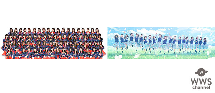 『AirAsia Presents メ~テレ MUSIC WAVE 2019』SKE48または日向坂46の360°3Dシアターがお得に鑑賞できる「来場者限定チケット」発売中!