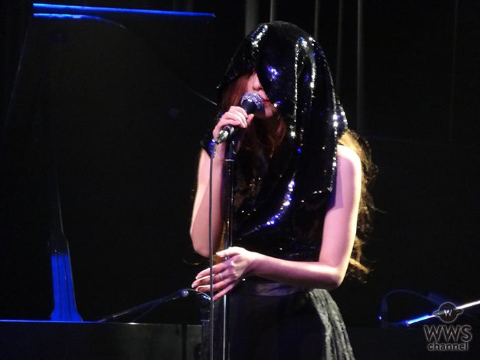 中島美嘉、「Mika Nakashima Premium Live Tour 2019」スタート!圧巻のステージパフォーマンスで観客を魅了!