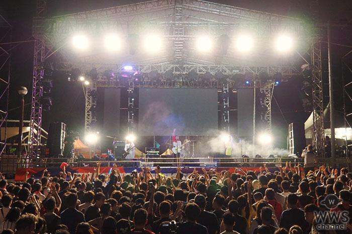 "SCANDAL、マカオの音楽フェス ""HUSH!! Full Music 2019"" で日本アーティスト初のヘッドライナーとして出演!"