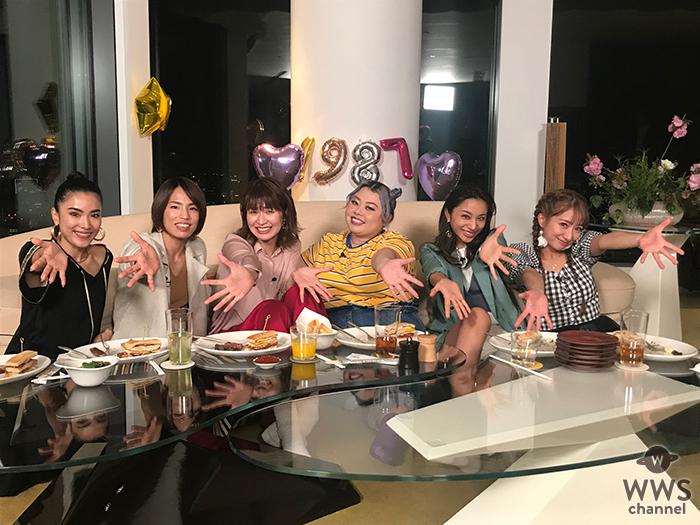 全米が絶賛のシンガーTiA、日本テレビ「今夜くらべてみました」渡辺直美タメ女子会に出演決定!