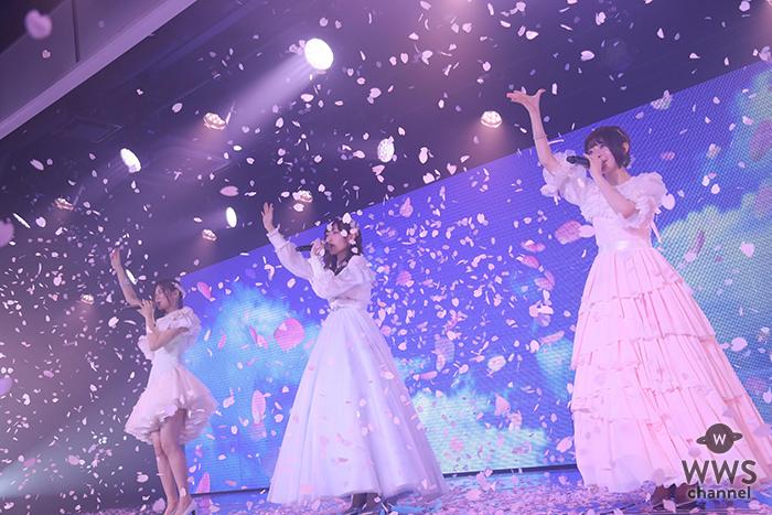 NGT48・菅原りこ・長谷川玲奈・山口真帆が「太陽は何度でも」公演にて卒業