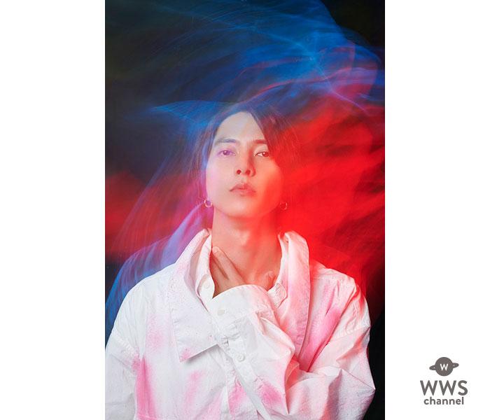 山下智久、NEWシングル「CHANGE」の新アーティスト写真を公開!