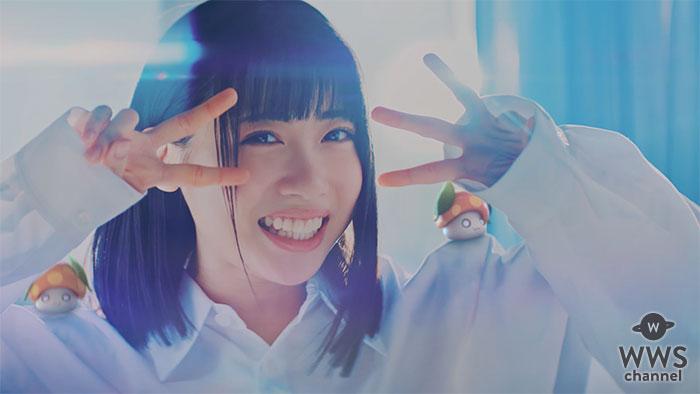 来栖りん、PCオンラインゲーム『メイプルストーリー2』のTVCMに出演!