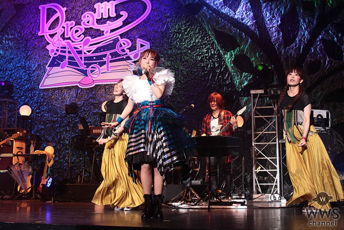 """中川翔子、""""令和""""初ライブは子どもたちと一緒にポケモンの名曲を熱唱!"""