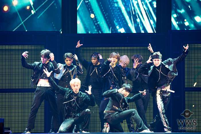 NCT 127 初のLIVE DVD&Blu-ray 『NCT 127 1st Tour 'NEO CITY : JAPAN - The Origin'』のリリースが決定!