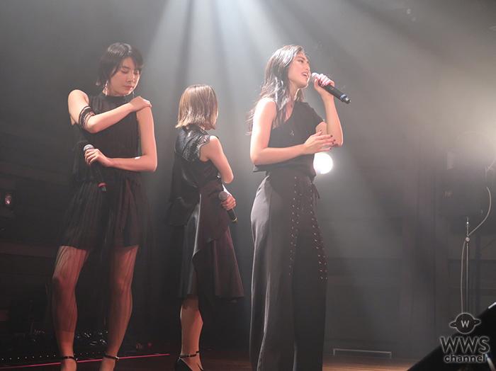 kolme、令和初のワンマンライブ開催!5月20日には新曲「Deep breath」リリース決定!