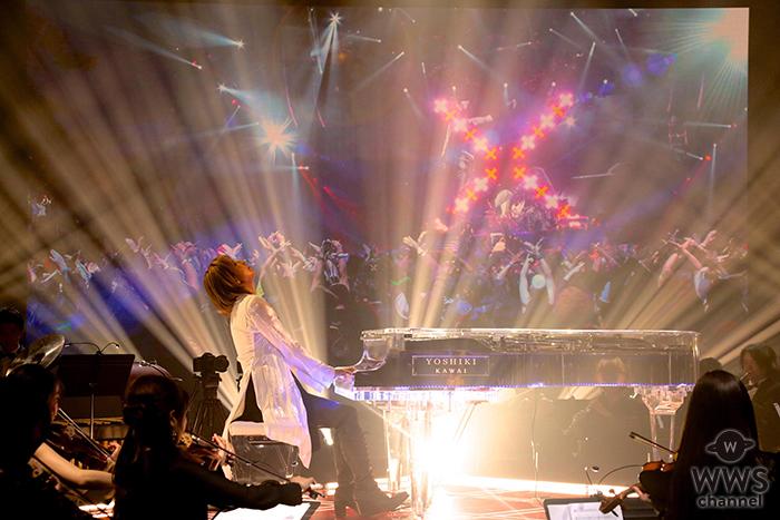 YOSHIKI出演のNHK「SONGS OF TOKYO」、世界中からの涙と感動の声!「私は使命があるから死ななかった」